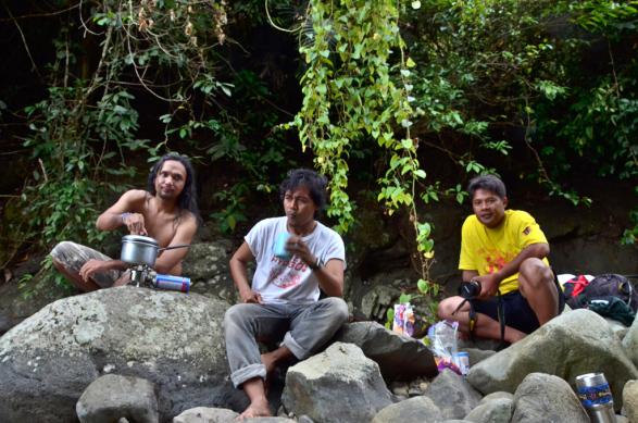 Kali Balak - Kelumbayan - Keliling Lampung - Yopie Pangkey