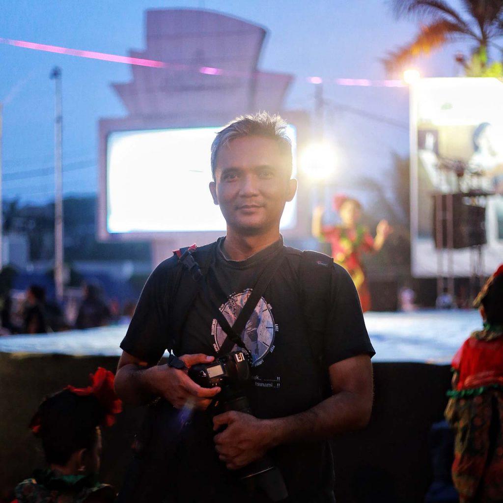 Yopie Pangkey - Keliling Lampung