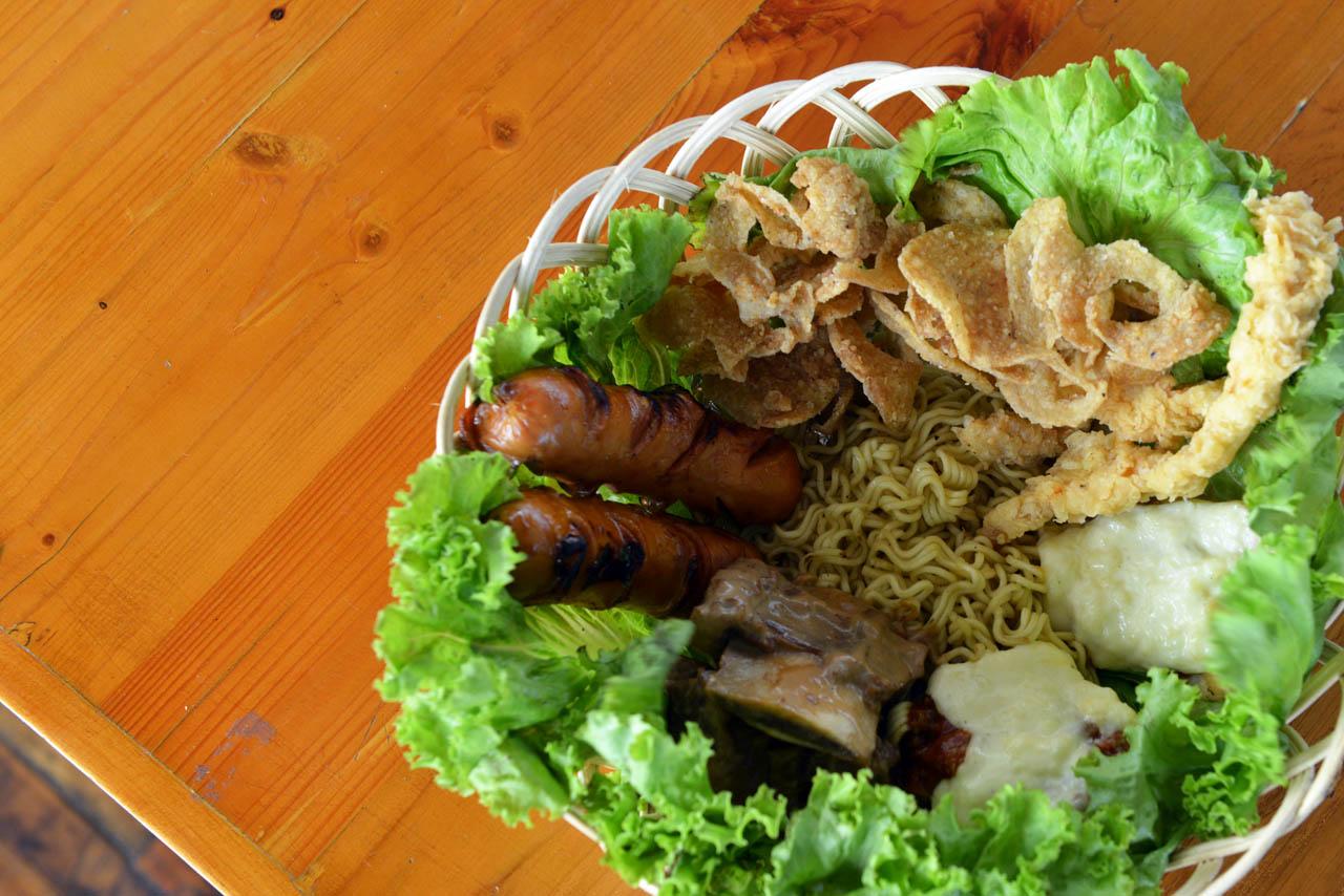 Meat Plater - Pavilion Resto Cafe - Restoran di Bandar Lampung - Yopie Pangkey - 10