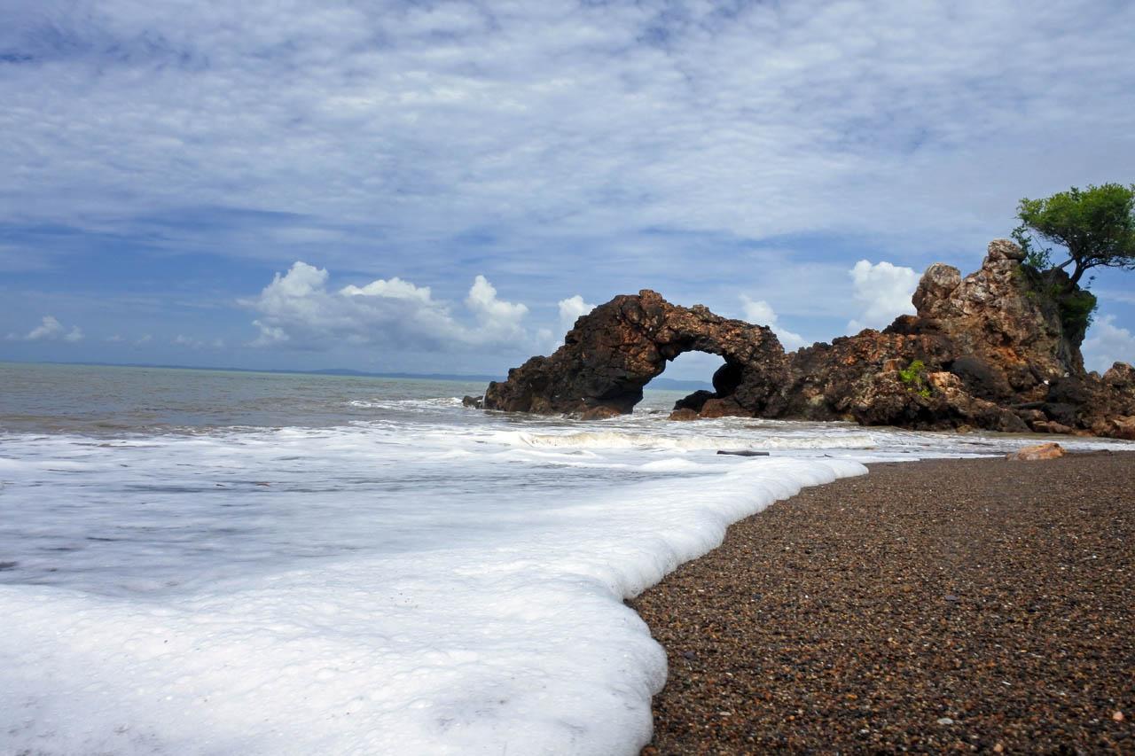 Pantai Karang Bolong Tanggamus - hasil foto nikon 1 j5 - Yopie Pangkey - 2