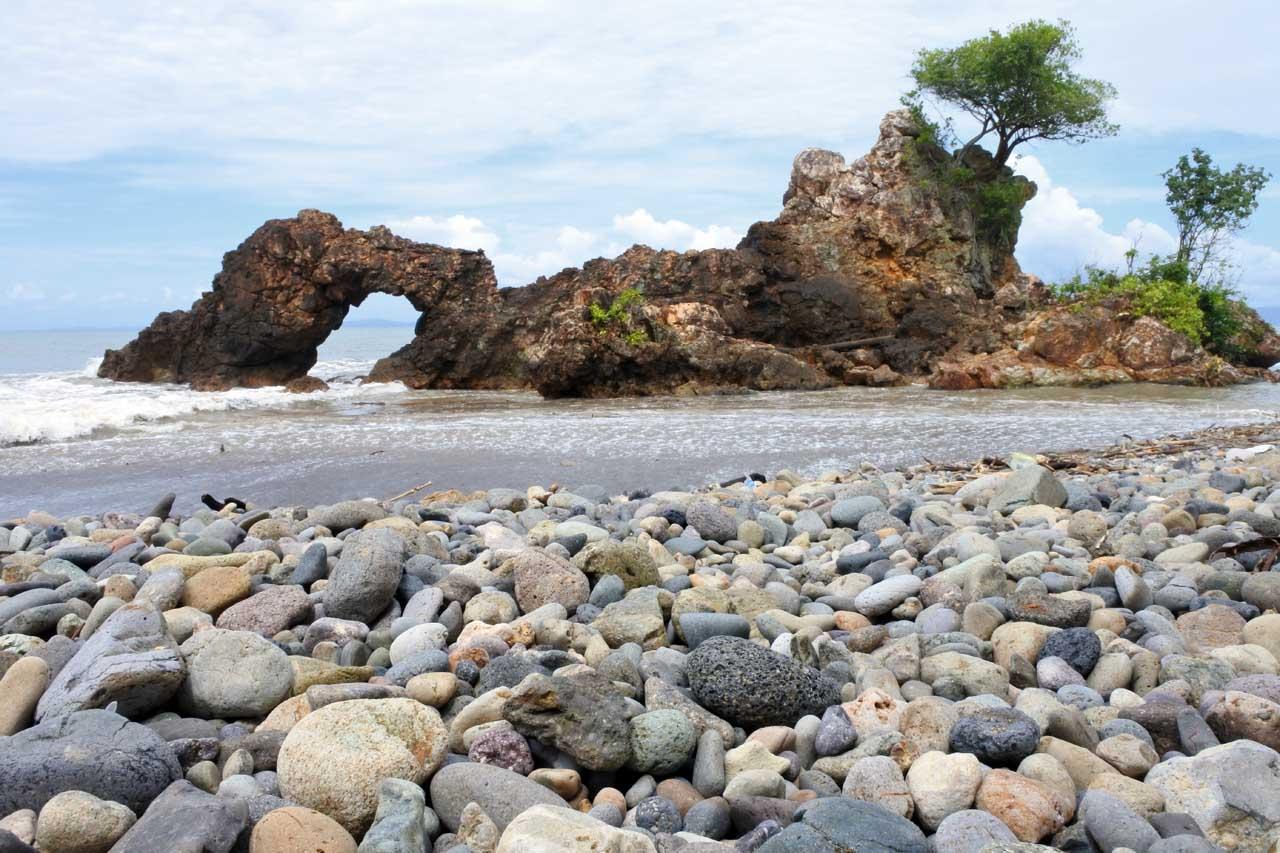 Pantai Karang Bolong Tanggamus - hasil foto nikon 1 j5 - Yopie Pangkey - 3