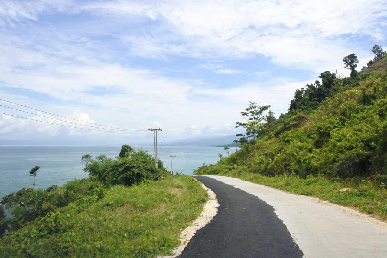 Pantai Karang Bolong Tanggamus - hasil foto nikon 1 j5 - Yopie Pangkey - 5