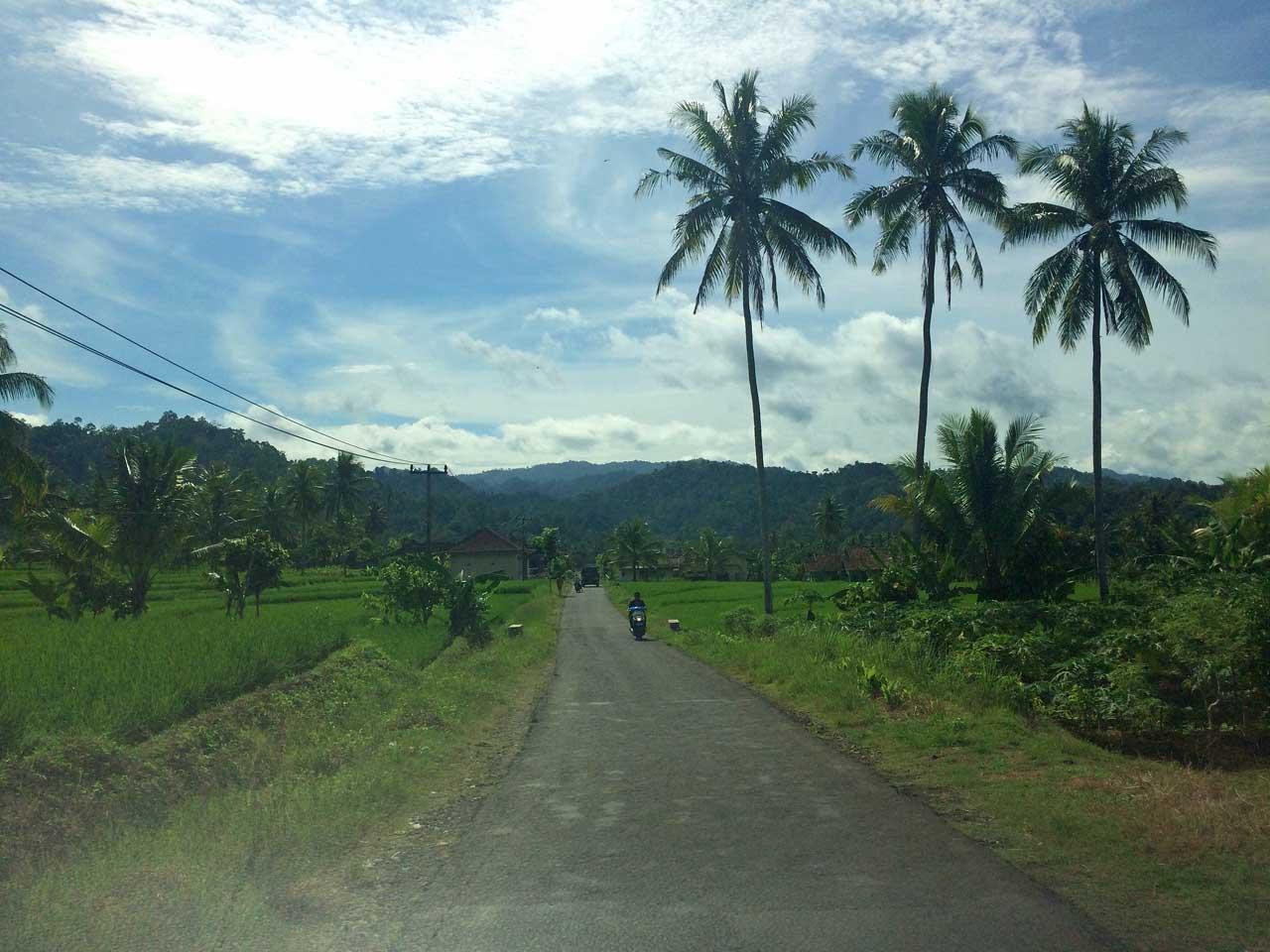 Pantai Karang Bolong Tanggamus - iphone 5s - Yopie Pangkey - 1