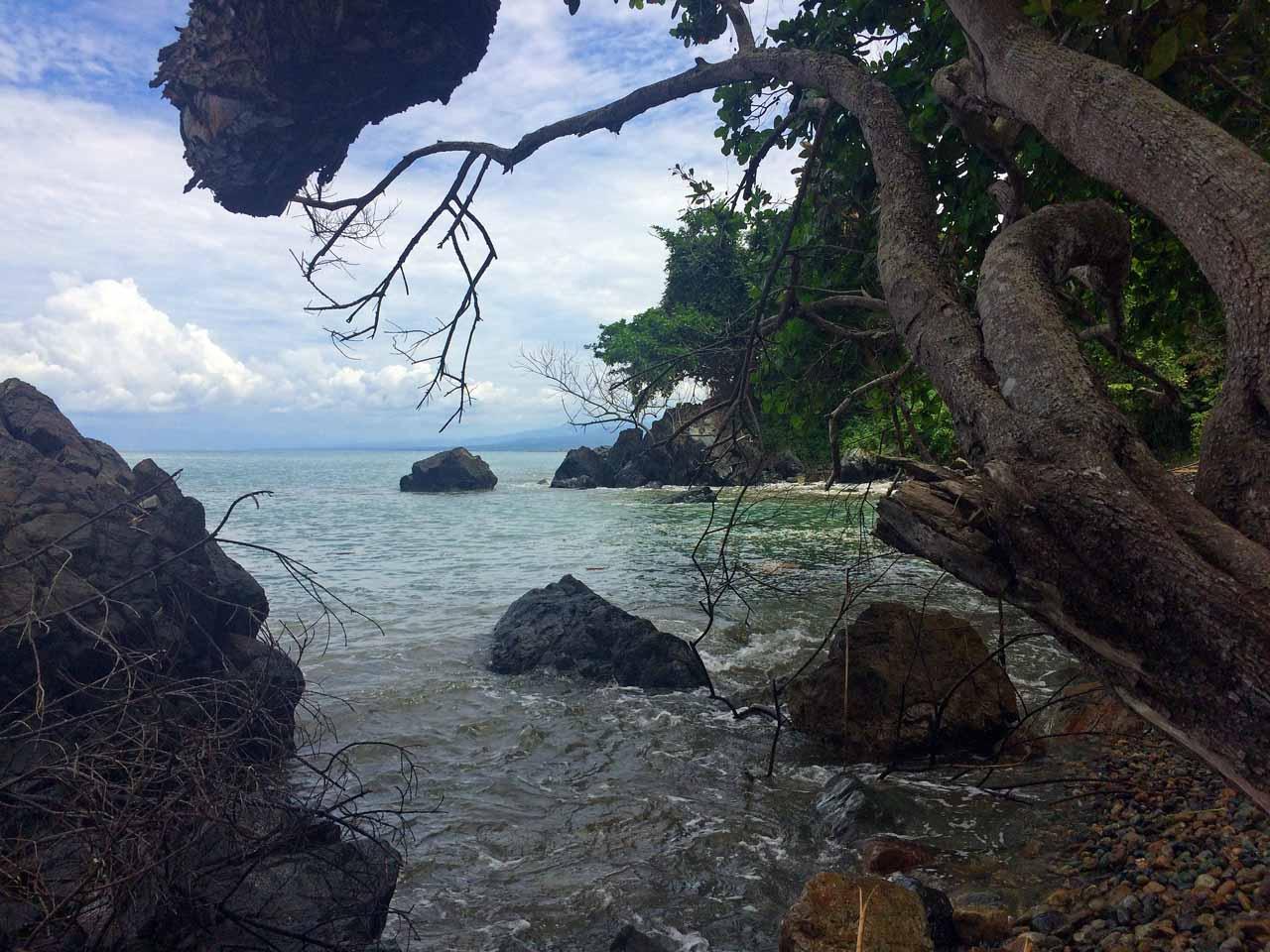 Pantai Karang Bolong Tanggamus - iphone 5s - Yopie Pangkey - 4