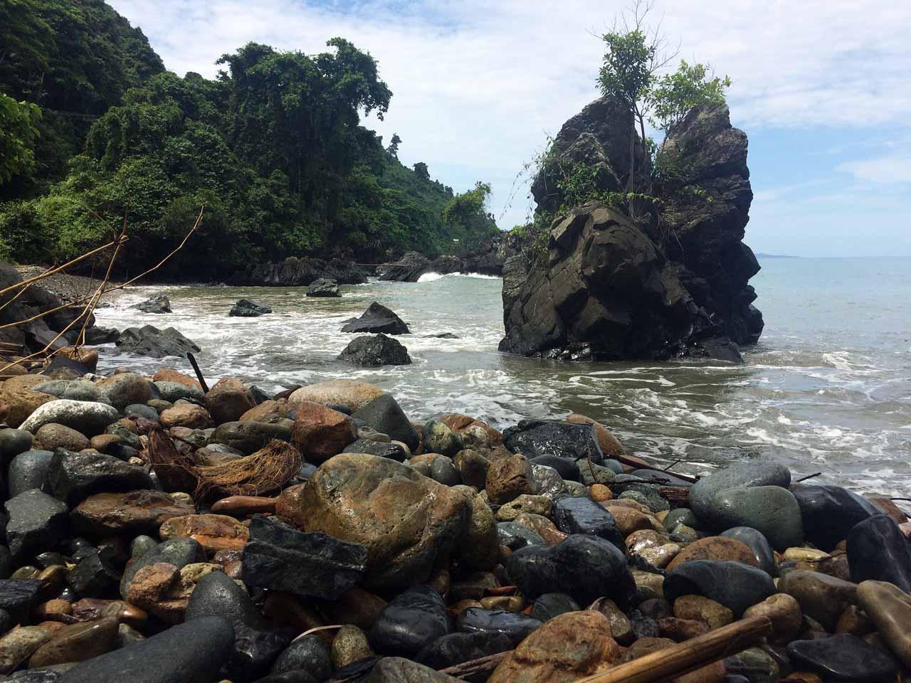 Pantai Karang Bolong Tanggamus - iphone 5s - Yopie Pangkey - 5