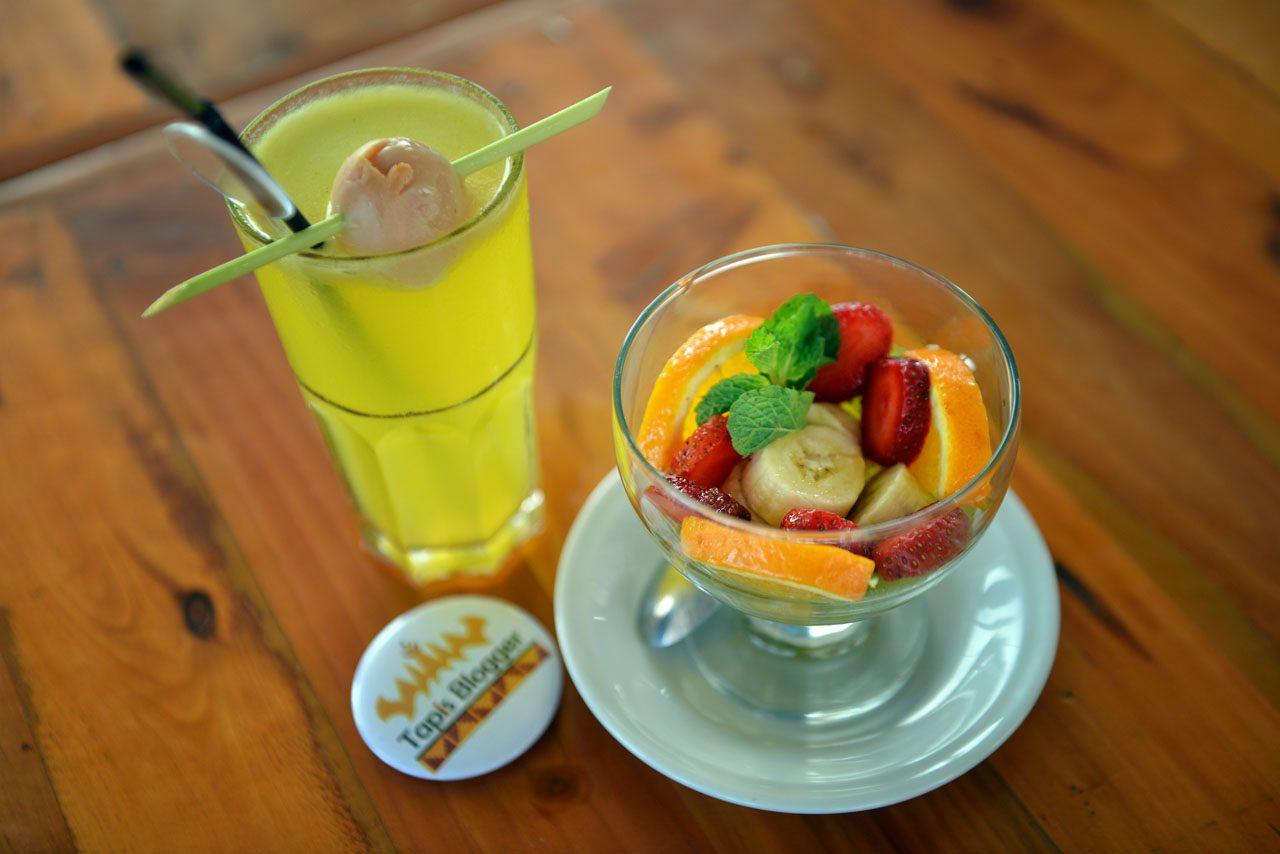 Pavilion Resto Cafe - Yopie Pangkey - 1