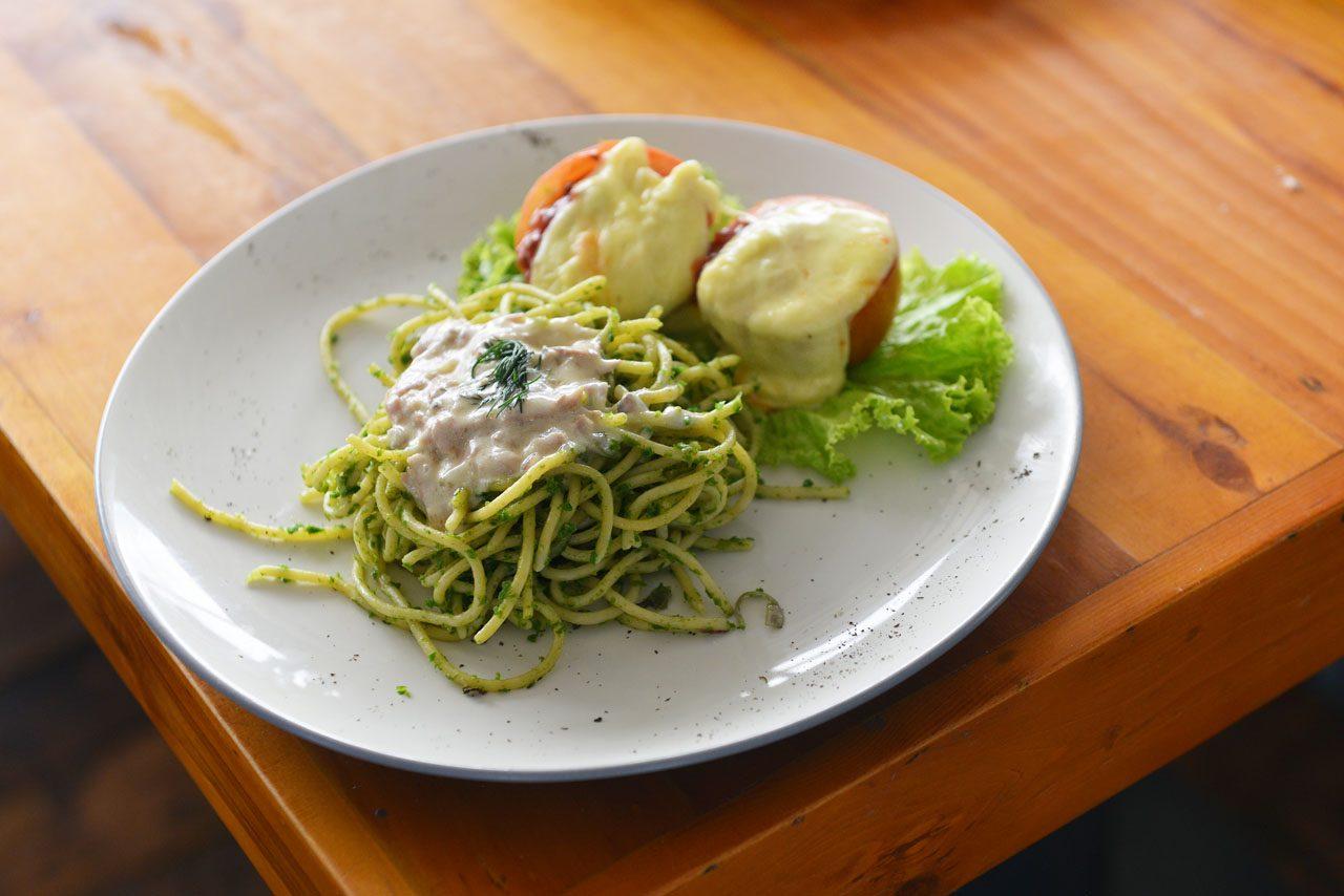 Pavilion Resto Cafe - Yopie Pangkey - 8