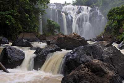 tempat wisata air terjun - Curup Anggal - keliling lampung - yopie pangkey - thumbnail