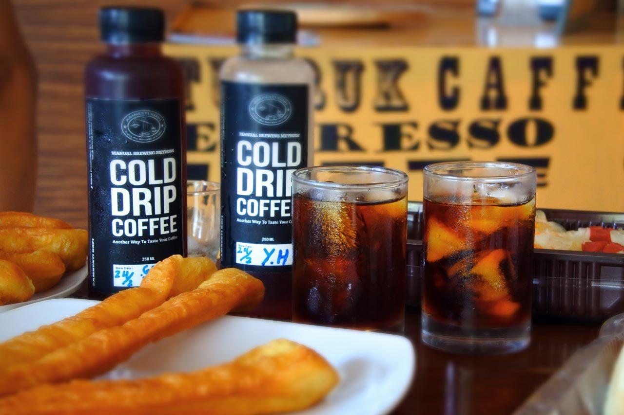 Amnesty Coffee - tempat ngopi di bandar lampung - yopie pangkey - 1