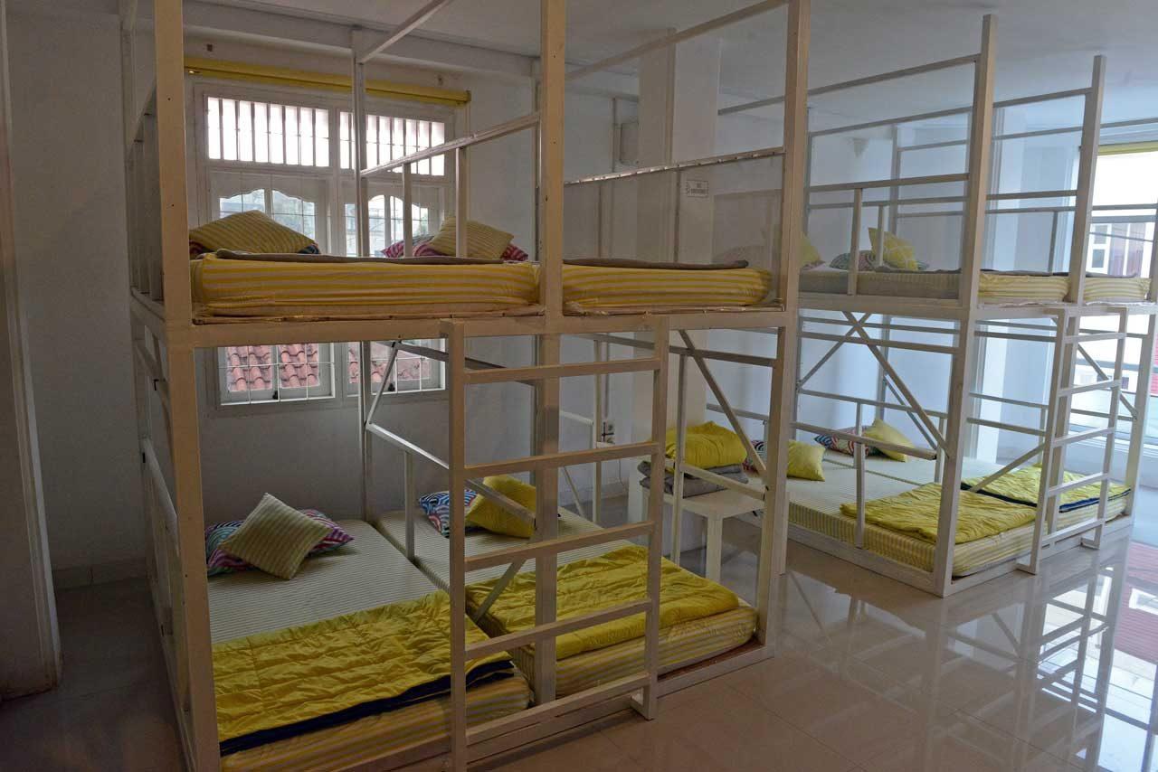 Flipflop Hostel - penginapan murah di bandar lampung - 10