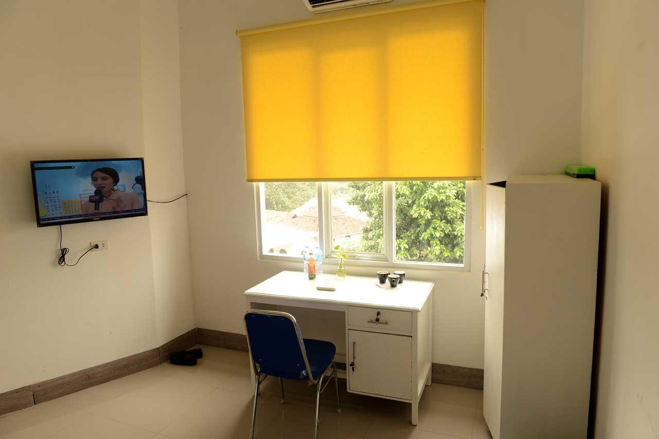 Flipflop Hostel - penginapan murah di bandar lampung - 16
