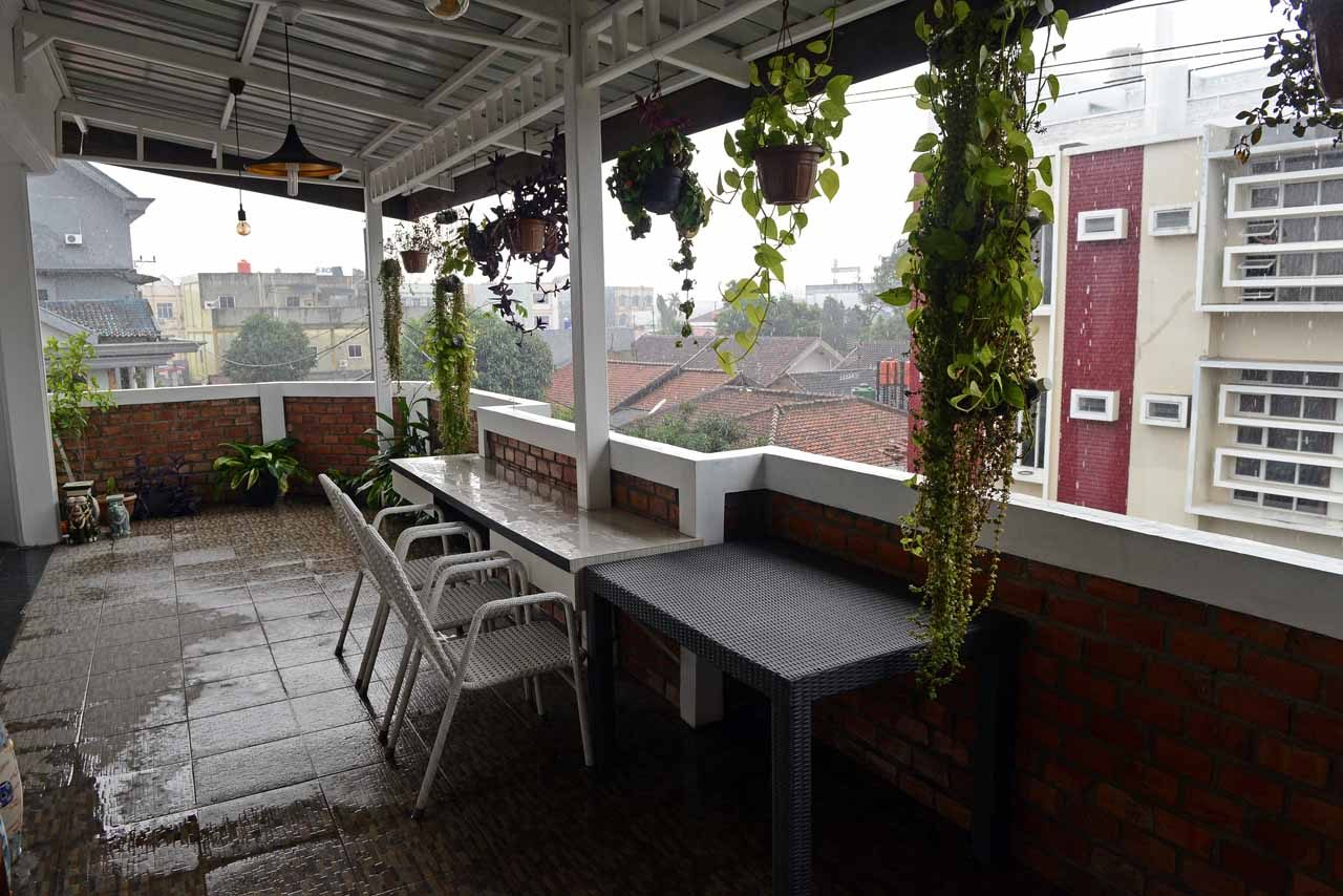 Flipflop Hostel - penginapan murah di bandar lampung - 19