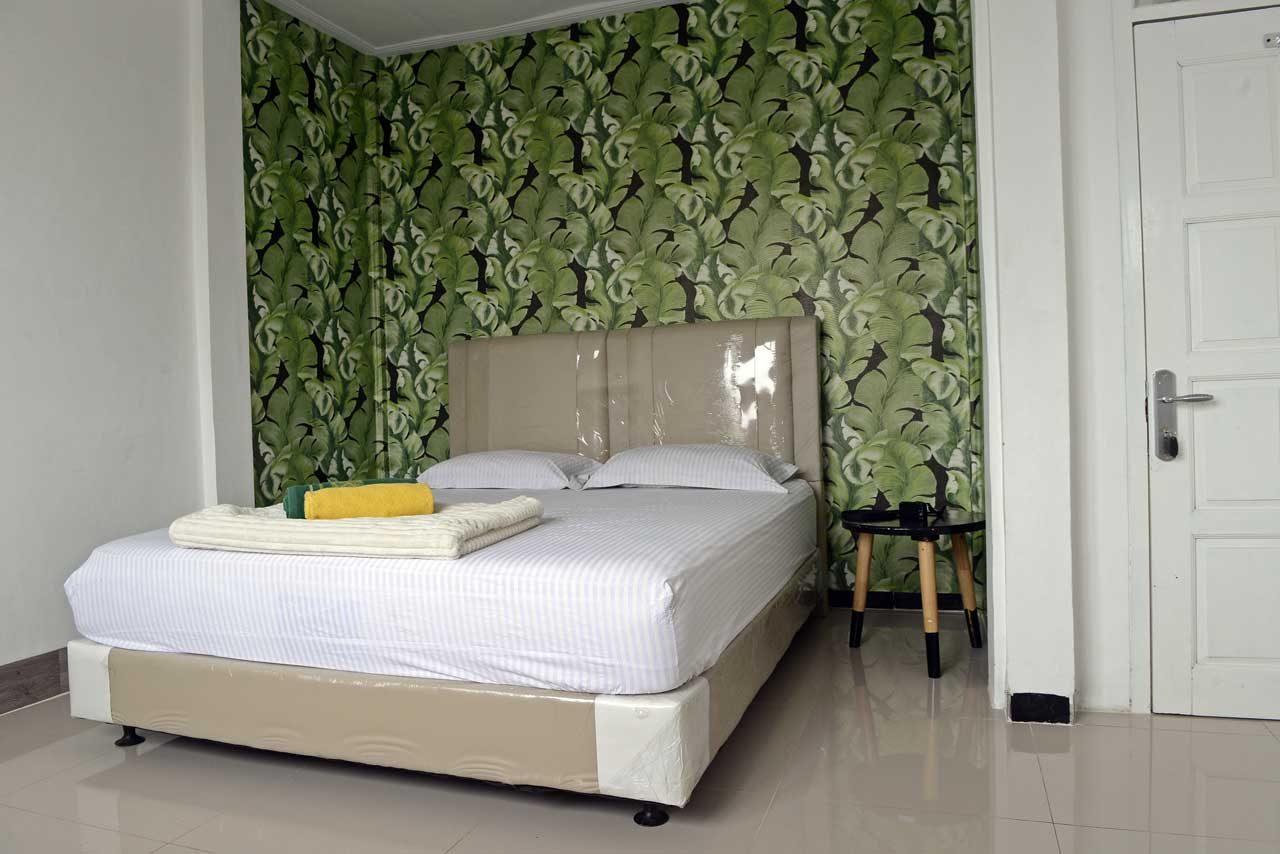 Flipflop Hostel - penginapan murah di bandar lampung - 3