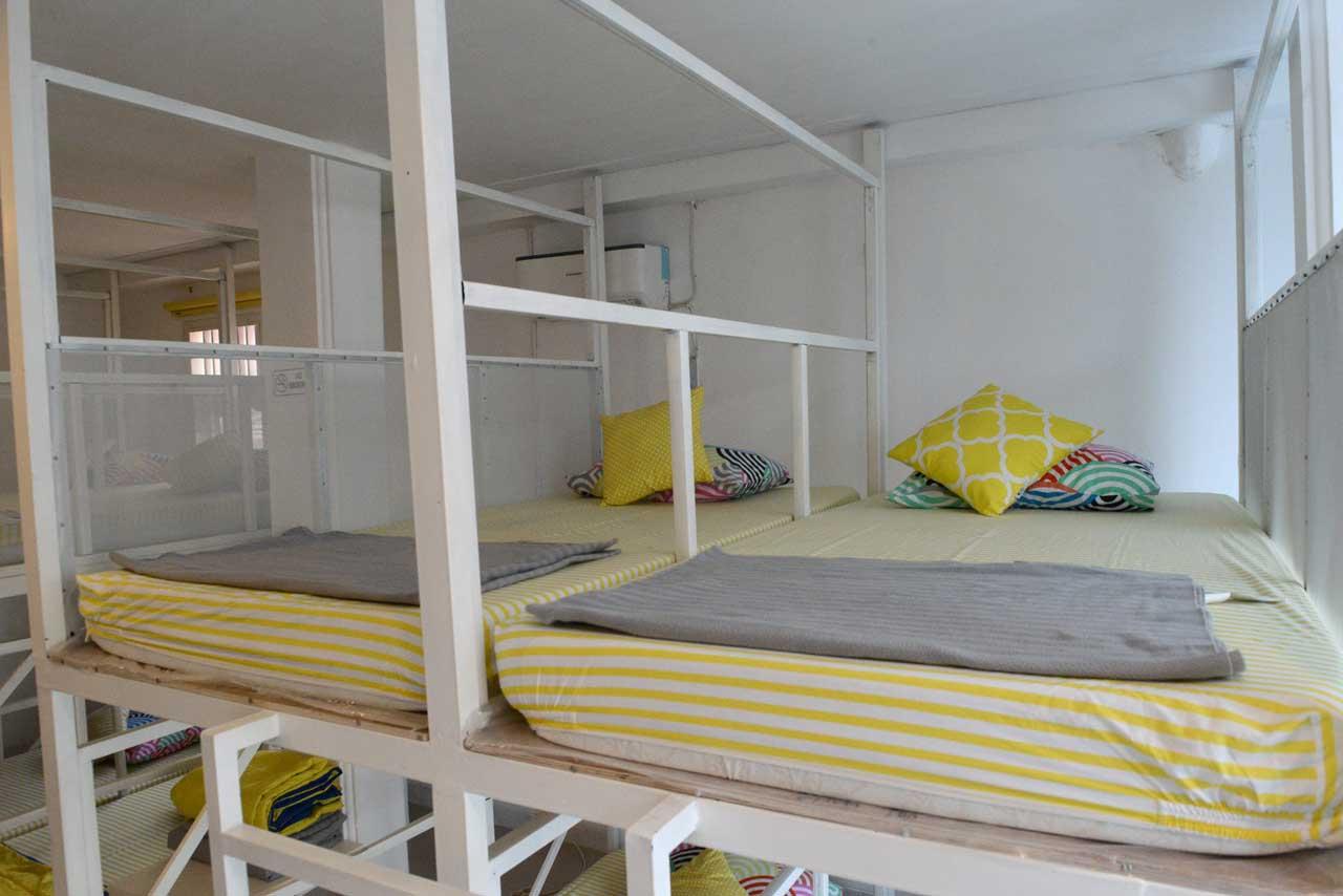 Flipflop Hostel - penginapan murah di bandar lampung - 6