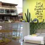 Flipflop Hostel Penginapan Murah Bergaya di Bandar Lampung
