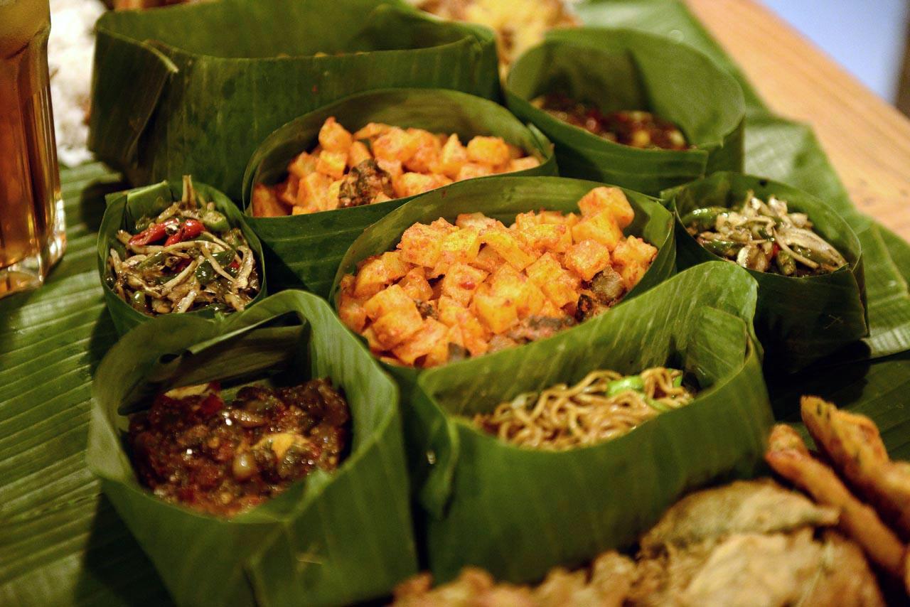 bancakan lampung - papatoms cafe - wisata kuliner bandar lampung - 8