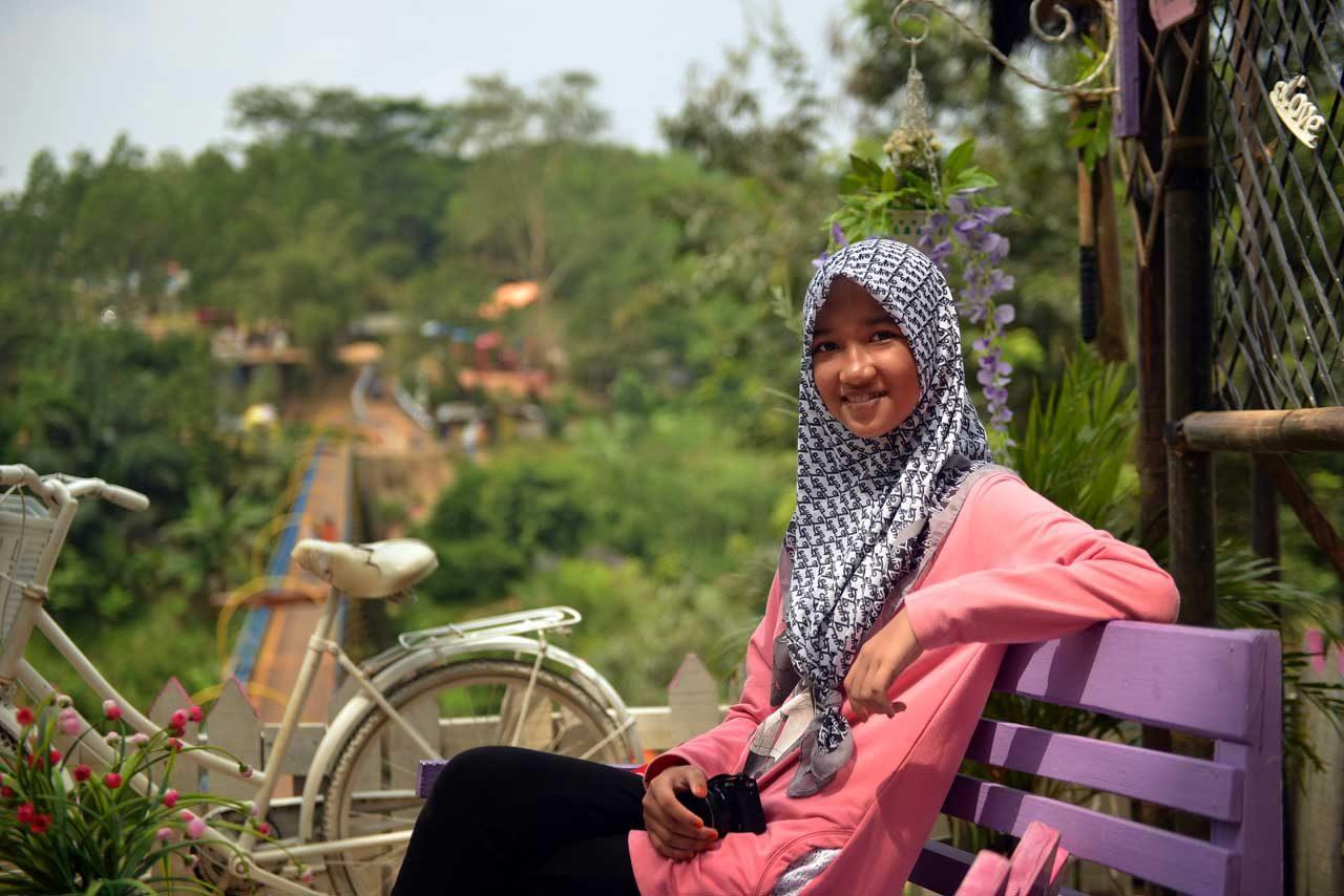 bukit pangonan - tempat wisata di pringsewu - yopie pangkey - 15