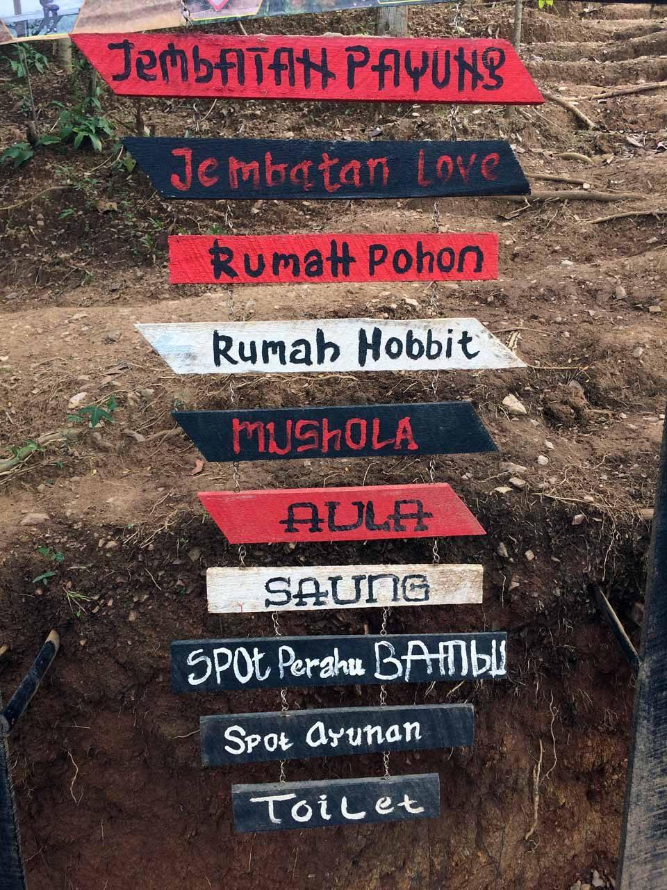 bukit pangonan - tempat wisata di pringsewu - yopie pangkey - 18