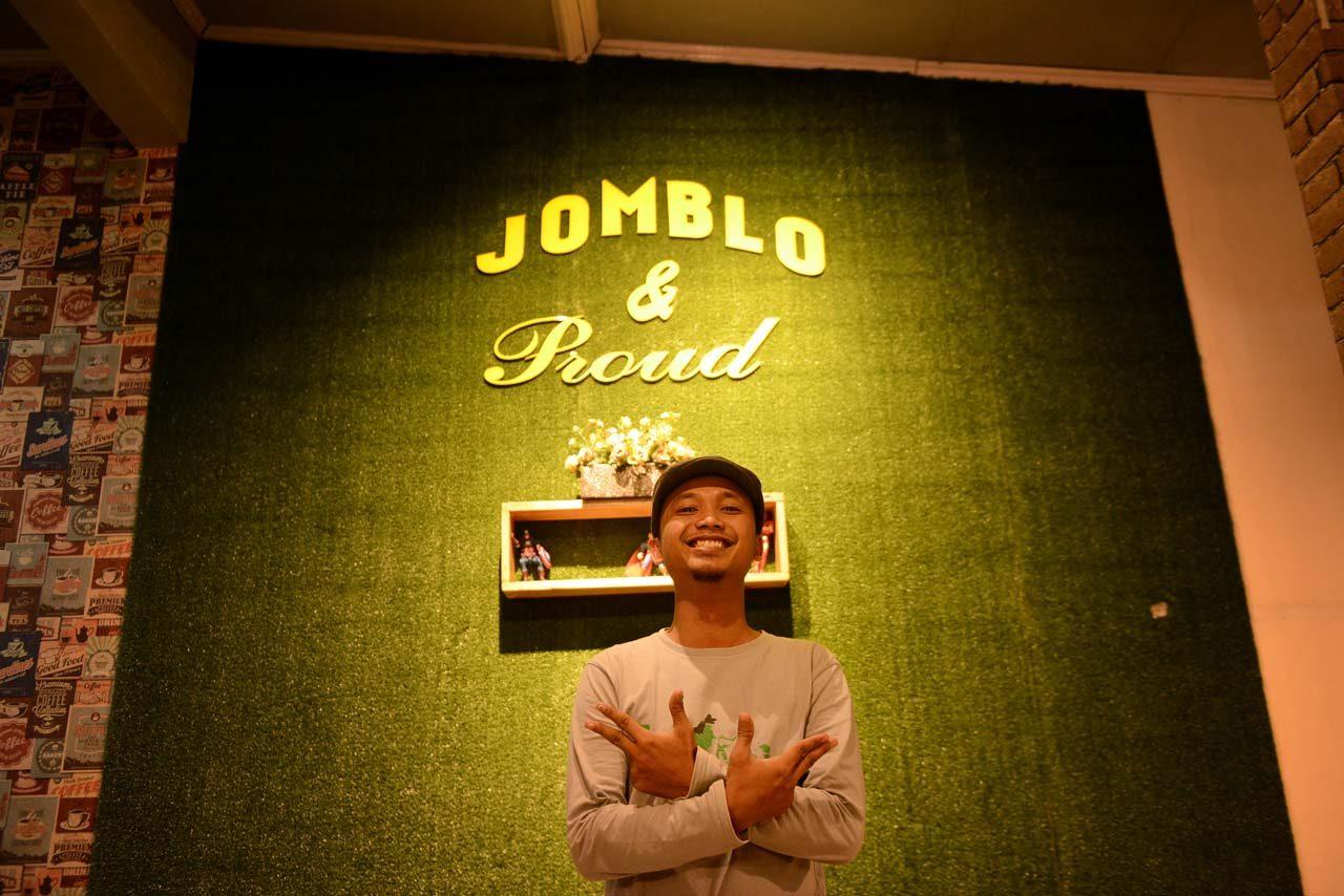 jomblo lampung - papatoms cafe - wisata kuliner bandar lampung - 7