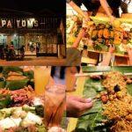 Bancakan – Kuliner Seru di Papatoms Cafe