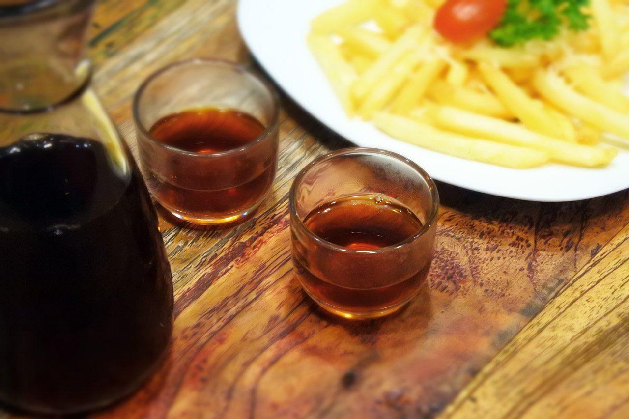flipflop coffee - cafe di bandar lampung - yopie pangkey - keliling lampung - 5
