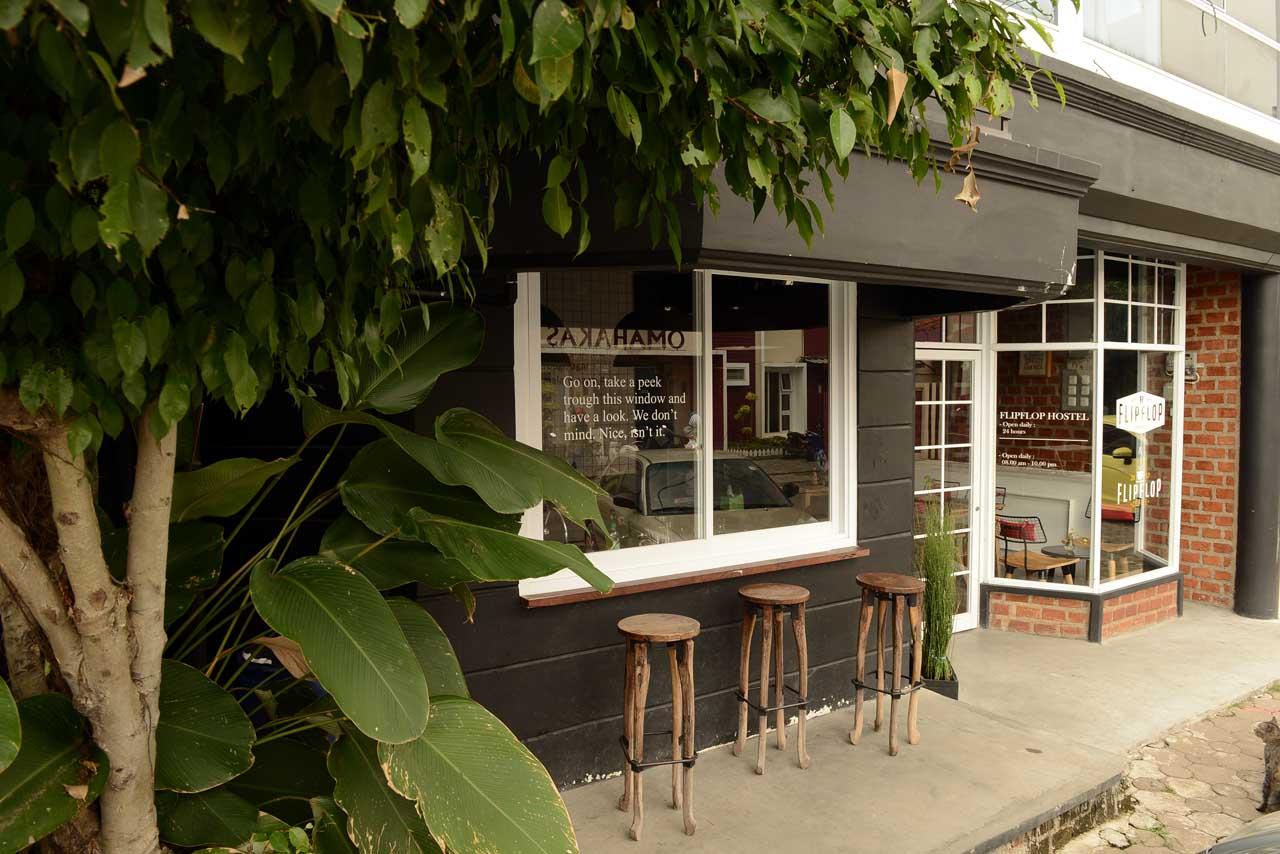 flipflop coffee - kedai kopi di bandar lampung - yopie pangkey - keliling lampung - 9