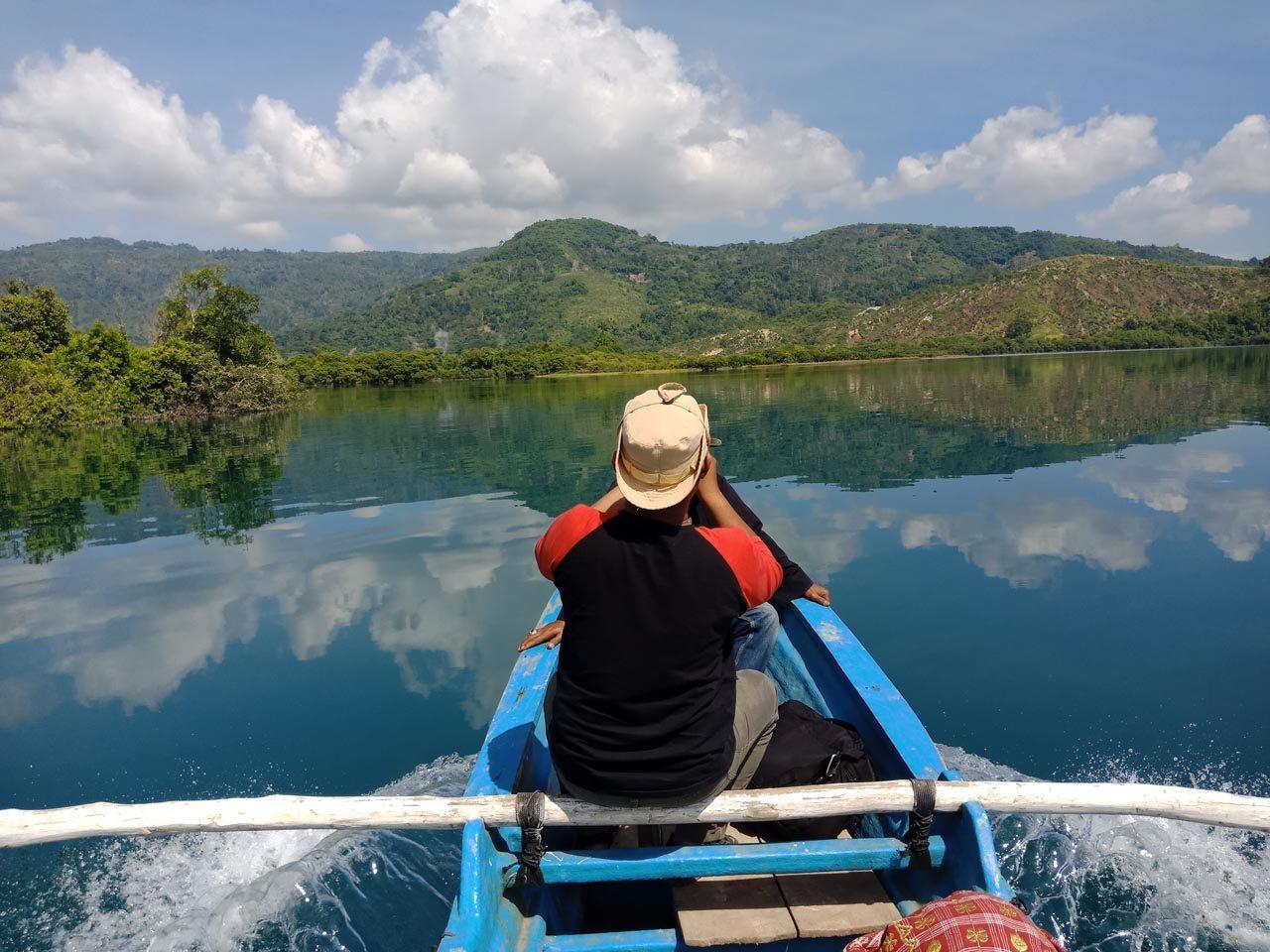 Danau Asam - Suoh Lampung Barat - Yopie Pangkey - 10