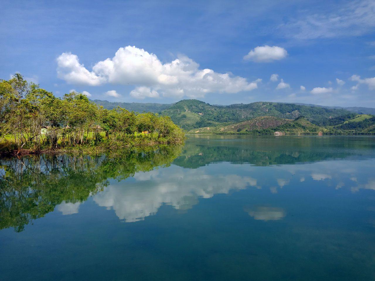Danau Asam - Suoh Lampung Barat - Yopie Pangkey - 11