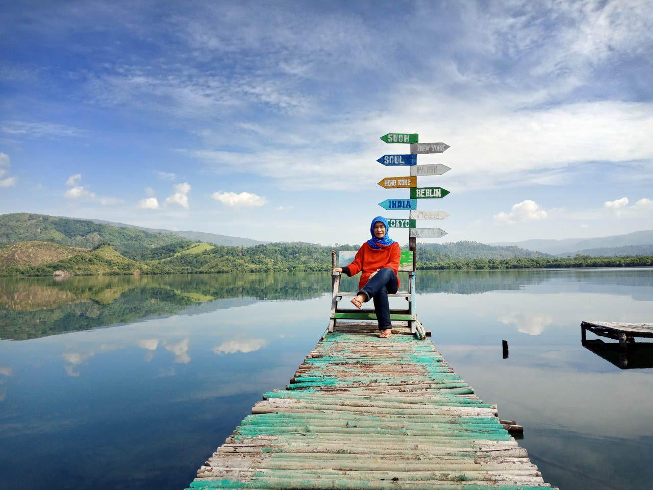 Danau Asam - Suoh Lampung Barat - Yopie Pangkey - 12