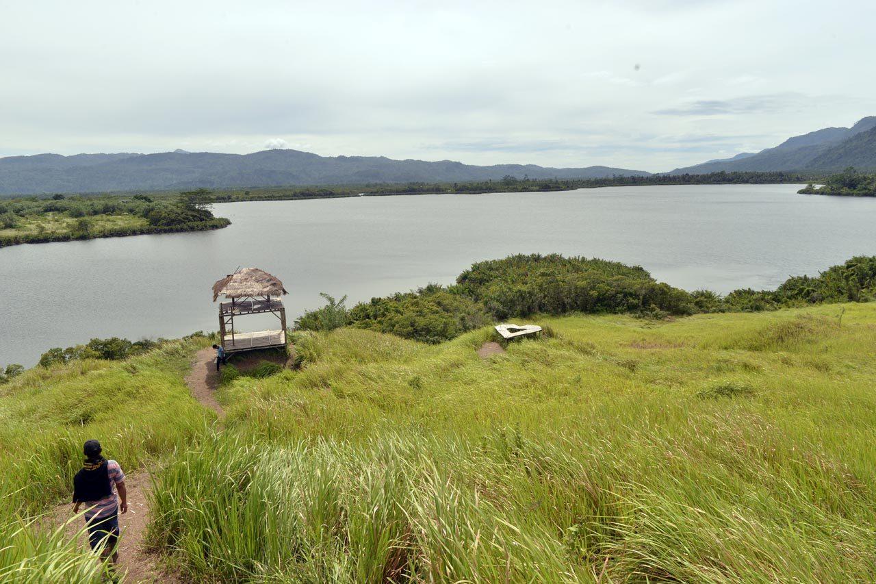 Danau Lebar - Suoh Lampung Barat - Yopie Pangkey - 15