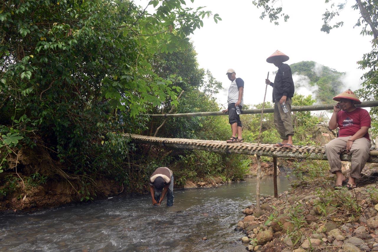 Nirwana - Suoh Lampung Barat - Yopie Pangkey - 17