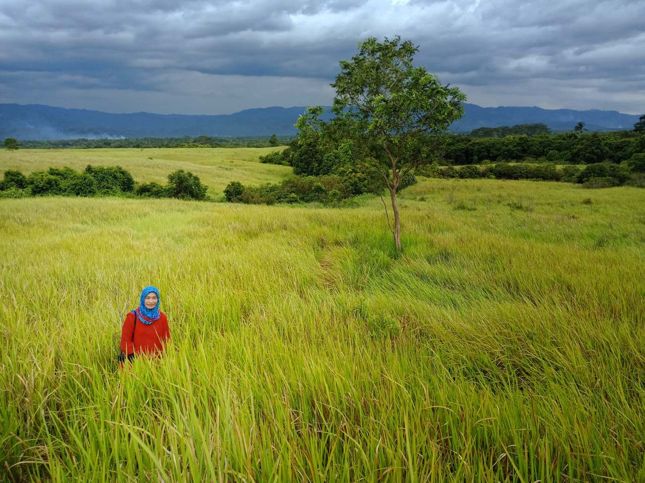 Padang Rumput - Suoh Lampung Barat - Yopie Pangkey - 2