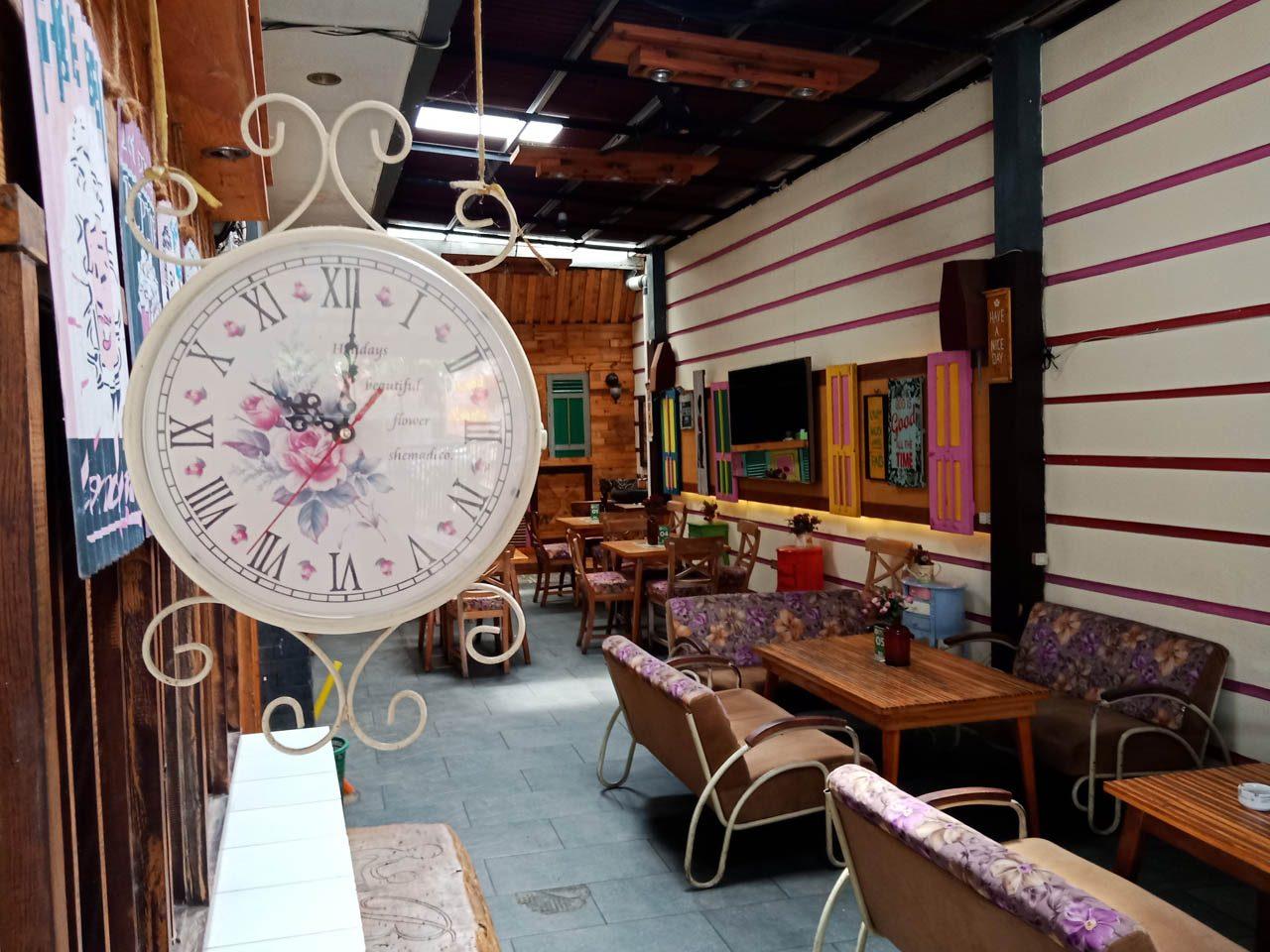 Cafe De Rosse - tempat makan enak di bandar lampung - yopie pangkey - 10