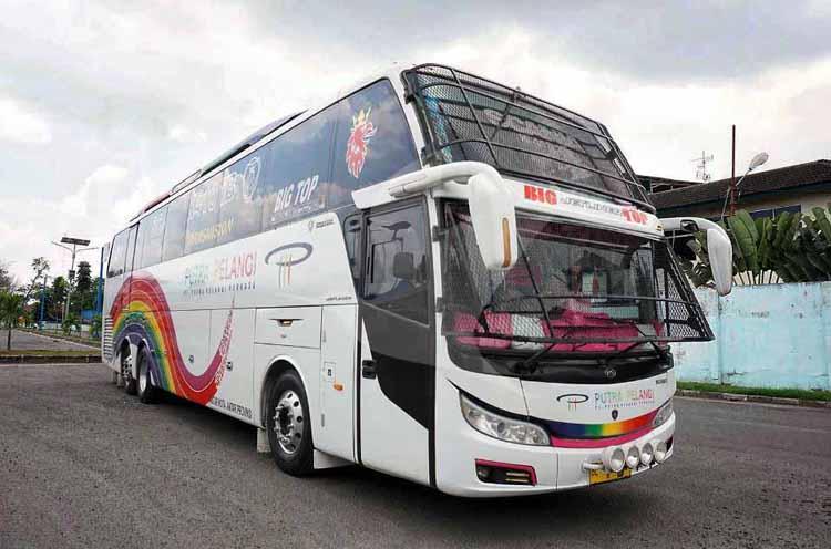 Harga Tiket Bus Medan Banda Aceh - travelokacom