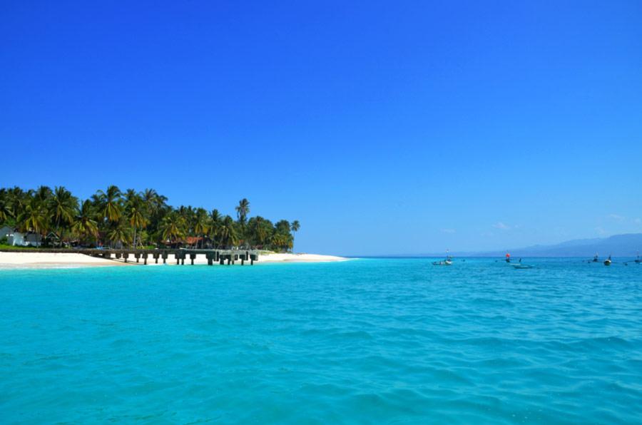 Pulau Pisang - Pesisir Barat - Lampung - Yopie Pangkey - 1