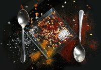 1 sendok makan berapa ml gram - Foto Gambar Sendok - Sonja Punz on Unsplash