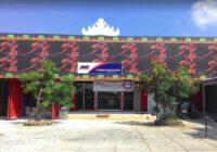 Foto Gambar Kantor JNE Pusat Bandar Lampung - Kantor Cabang Utama JNE Bandar Lampung - Ana Dian
