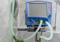 Foto Gambar Medical Ventilator - apa itu ventilator - sonashomehealthcom
