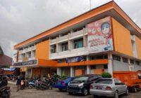 Foto Gambar Kantor Pos Pahoman Bandar Lampung - yopiefranz.id - Yopie Pangkey