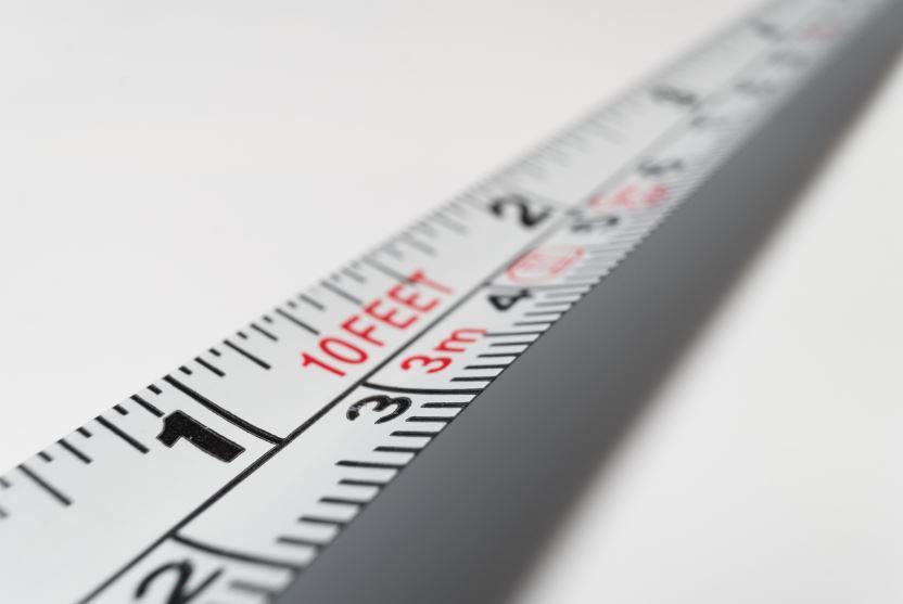 Foto Gambar Penggaris mistar 1 kaki berapa meter - Photo by form PxHere