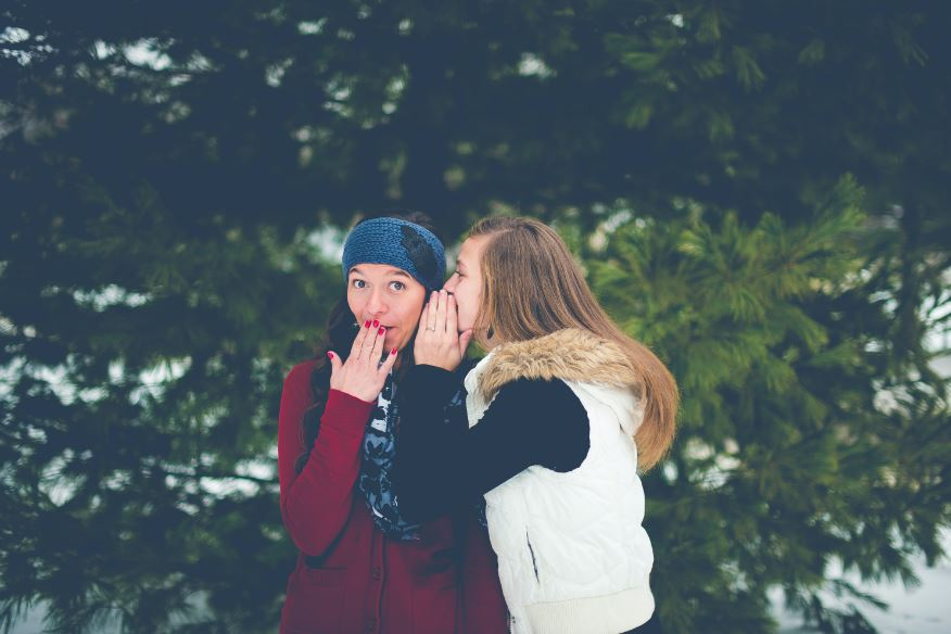 Pengertian Komunikasi Menurut Para Ahli - arti komunikasi adalah - Photo by Ben White on Unsplash