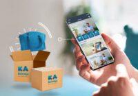 Aplikasi Pengiriman Barang KirimAja Garuda Indonesia @kirimaja_id