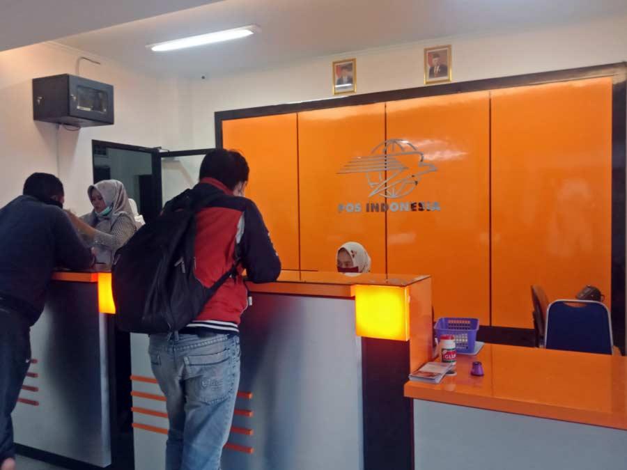 Cara Bayar Listrik di Kantor Pos - yopiefranz.id - Yopie Pangkey - 1