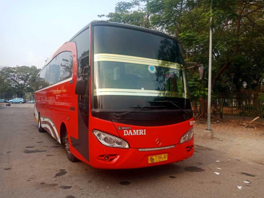 Damri Lampung - Bekasi - Bogor - Yogyakarta - Bandung - yopiefranz.id - yopie pangkey