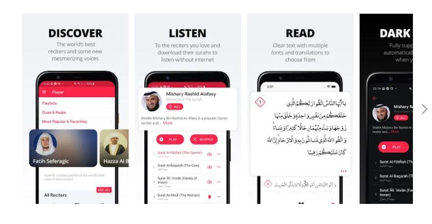 Quran Pro for Muslim