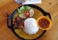 jumlah kalori nasi putih 1 piring - yopiefranz.id - Yopie Pangkey