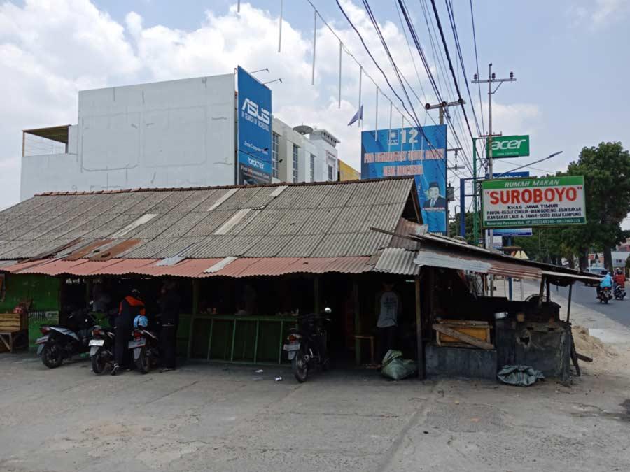 Alamat RumahMakan Suroboyo Metro - yopiefranz.id - Yopie Pangkey - 4