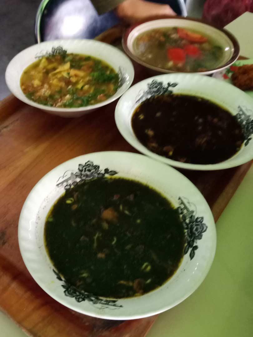 Rawon Rumah Makan Suroboyo Metro - yopiefranz.id - Yopie Pangkey - 3