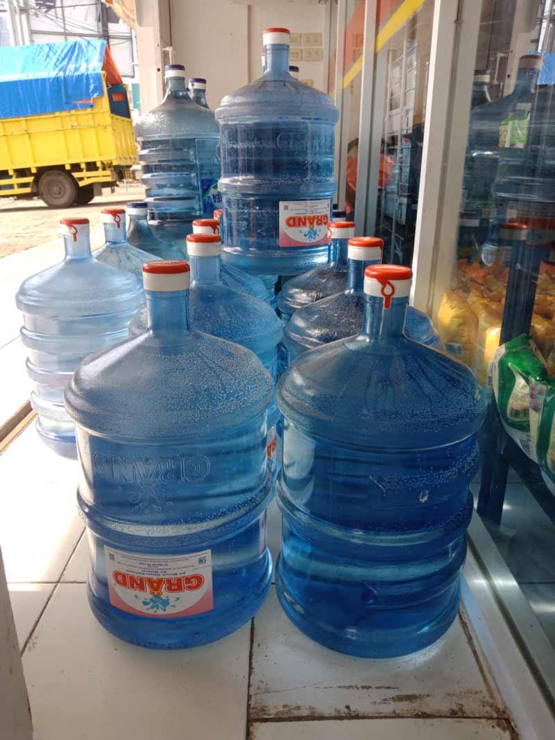 1 galon berapa liter - satu galon aqua berapa liter - yopiefranz.id - yopie pangkey - 1