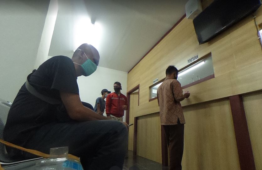Tempat Bayar Pajak Motor di Bandar Lampung